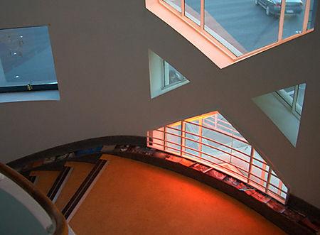 Monash_steps_interior1