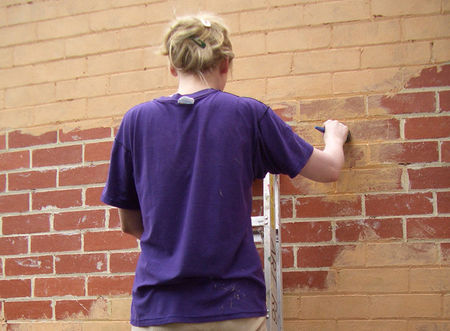 Painting_wall