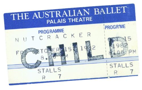 Nutcracker_ticket_1982