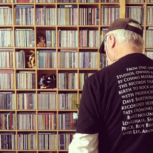 December_recordcollection