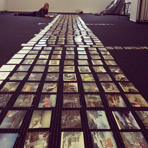 Gracialouise_exhibitionpreparations07