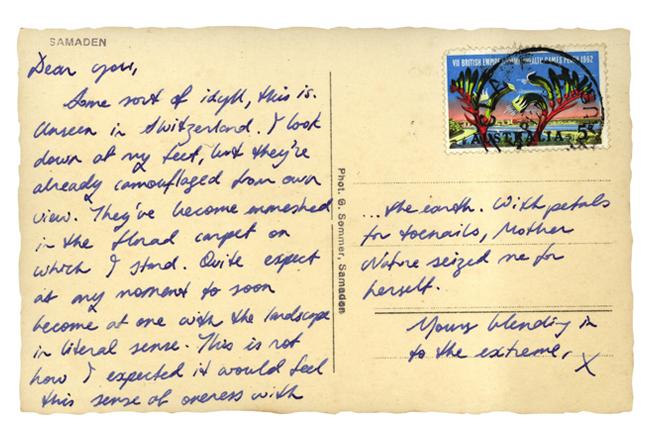 GraciaHaby_postcardcollage01reverse