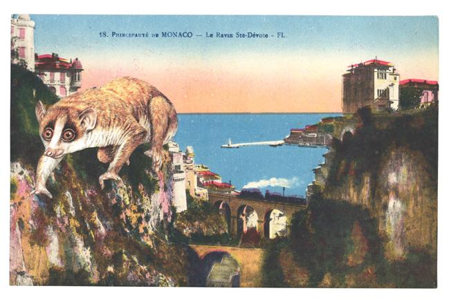 GraciaHaby_postcardcollage_Monaco