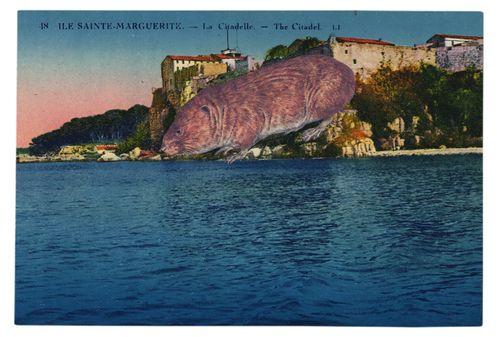 GraciaHaby_postcardcollage2013_01