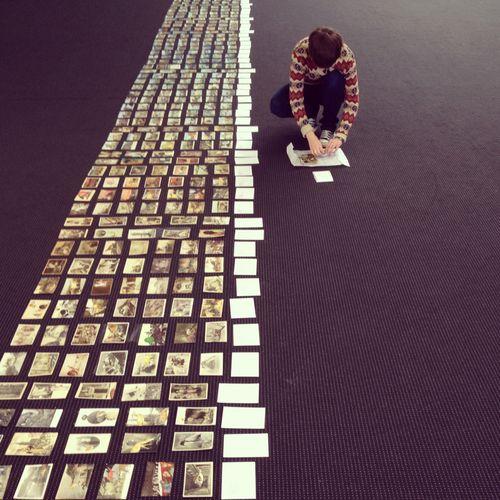 Gracialouise_exhibitionpreparations05