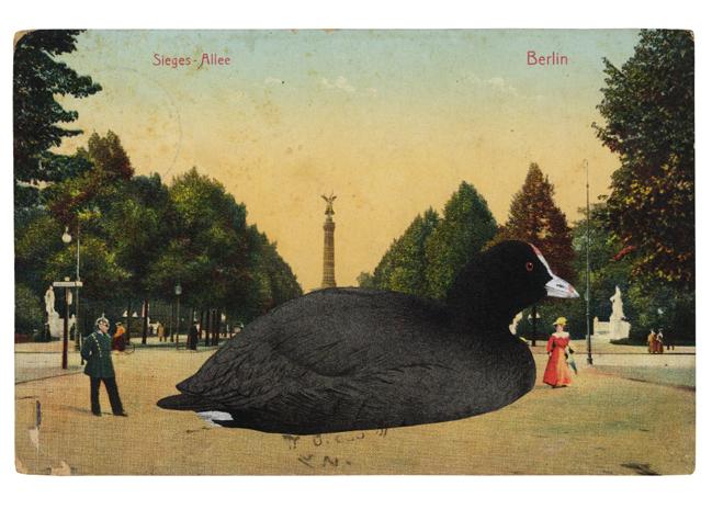 GraciaHaby_postcardcollage_Berlin