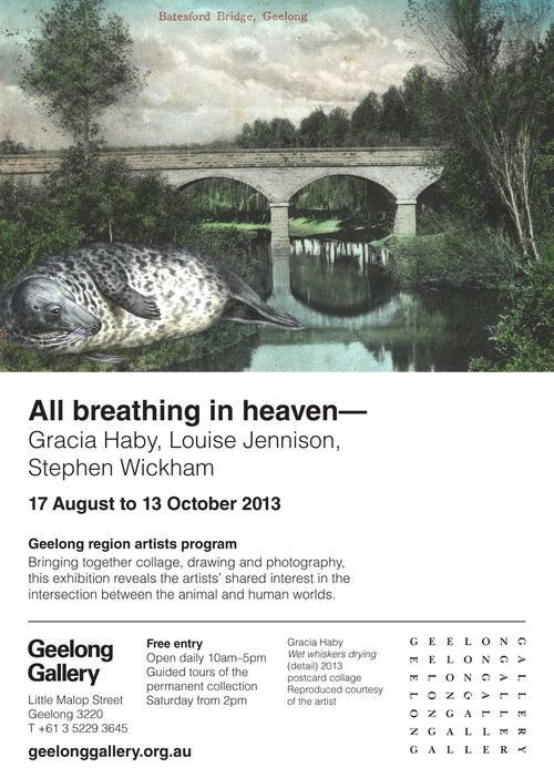 E-FLYER_All breathing in heaven