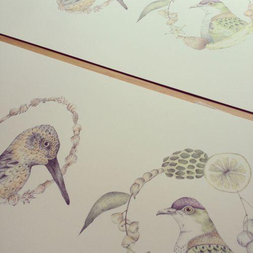 Gracialouise_artistsbook_flight02