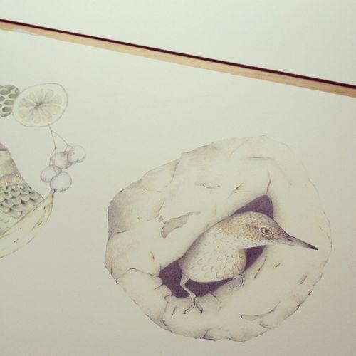 Gracialouise_artistsbook_flight01