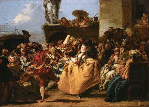 Giovanni_Domenico_Tiepolo_Carnival_Scene_The_Minuet