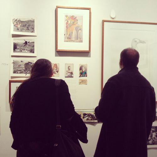 Gracia_louise_counihan_gallery_opening