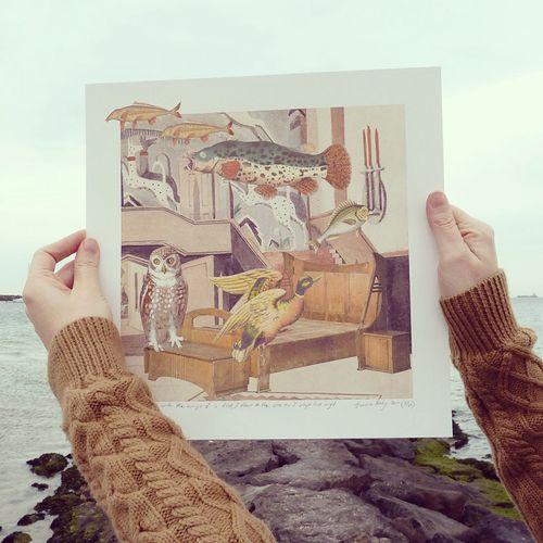 Gracialouise_lithographic_print