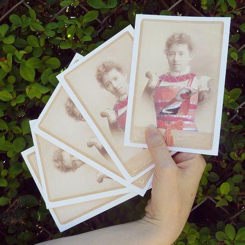 Gracialouise_SalvagedRelatives_cards