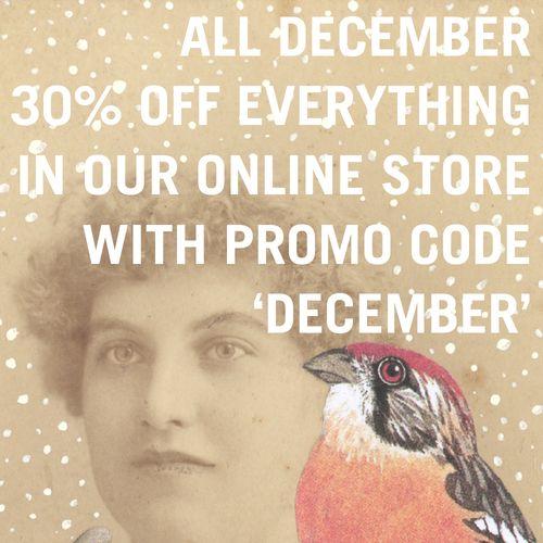 Gracialouise december sale