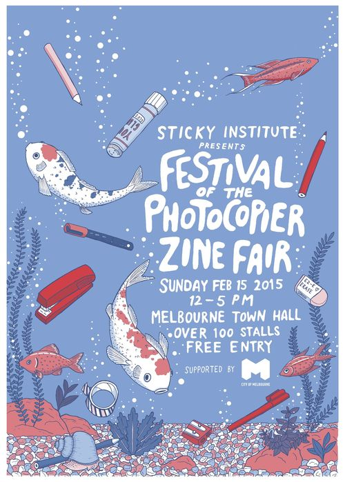FOTP 2015 poster