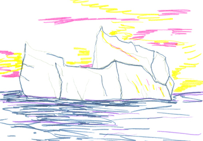 Louise_jennison_iceberg
