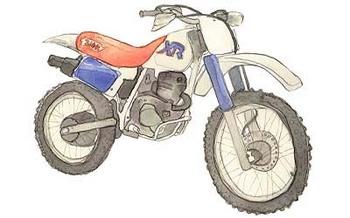 Honda_xr_1