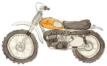 Husky125