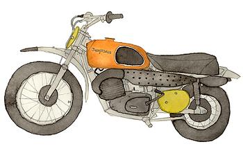 Motorbikedream