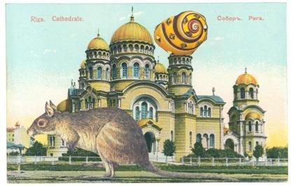 Postcardv
