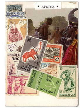 Africa_stamps1