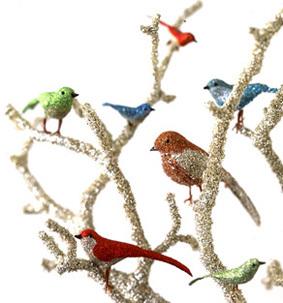 Glitterbirds